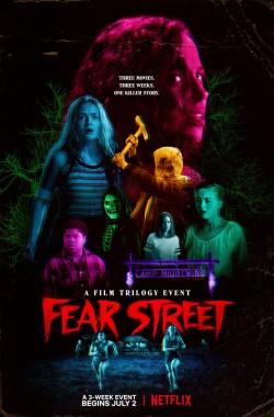 Fear Street: Part Three - 1666 (VJ Junior - Luganda)