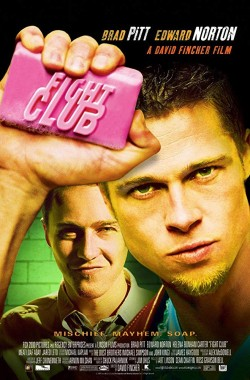 Fight Club (1999 - English)