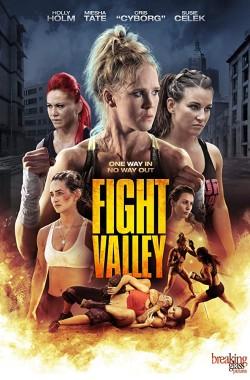 Fight Valley (2016 - ICE P - Luganda)