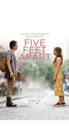 Five Feet Apart (2019 - VJ Junior Luganda)