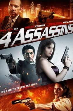 Four Assassins (2011 - ICE P - Lugabda)