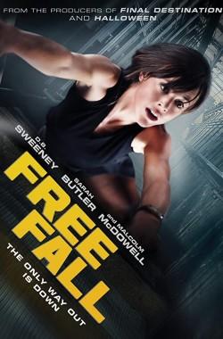 Free Fall (2014 - VJ Junior - Luganda)