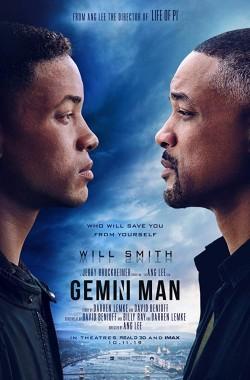 Gemini Man (2019 - VJ Junior - Luganda)