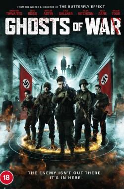 Ghosts of War (2020 - VJ Junior - Luganda)
