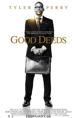 Good Deeds (2012 - VJ Junior - Luganda)