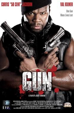 Gun (2010 -  VJ Junior - Luganda)