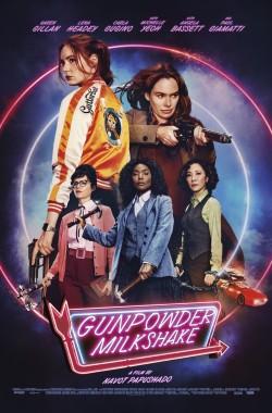 Gunpowder Milkshake (VJ Emmy - Luganda)