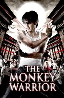 The White Monkey Warrior (2008 - VJ ICEP - Luganda)