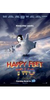Happy Feet Two (2011 - English)