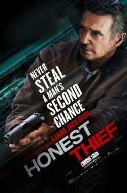 Honest Thief (2020 - VJ Junior - Luganda)