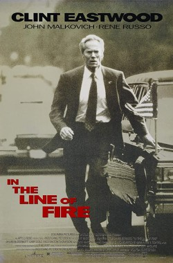 In the Line of Fire (1993 - English)