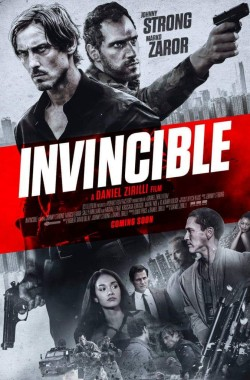 Invincible (2020 - VJ Emmy - Luganda)