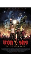 Iron Sky The Coming Race (2019 - English)