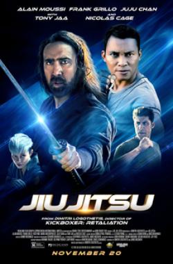 Jiu Jitsu (2020 - VJ Junior - Luganda)