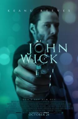 John Wick (VJ Junior - Luganda)