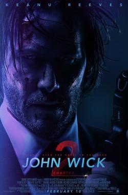 John Wick: Chapter 2 (Vj Junior - Luganda)