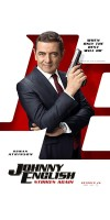 Johnny English Strikes Again (2018 - Luganda)