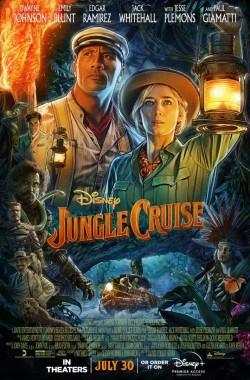 Jungle Cruise (2021 - VJ Junior - Luganda)