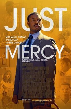 Just Mercy (2019 - VJ Junior - Luganda)