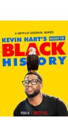Kevin Harts Guide to Black History (2019)