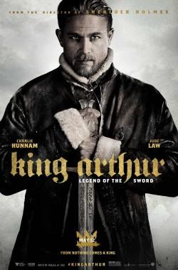 King Arthur: Legend of the Sword (2017 - VJ Junior - Luganda)
