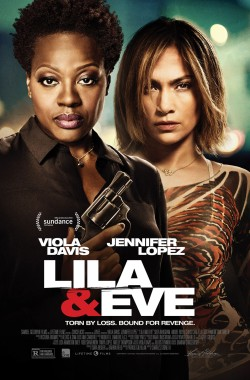 Lila and Eve (2015 - VJ Junior - Luganda)