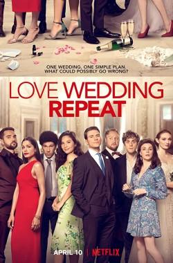 Love Wedding Repeat (2020 - VJ Junior - Luganda)