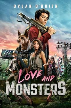 Love and Monsters (2020 - VJ ICE-P - Luganda)