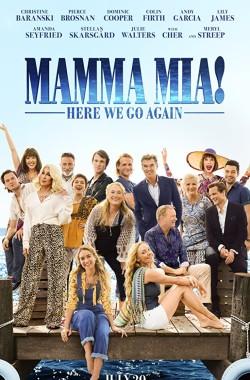 Mamma Mia! Here We Go Again (2018 - Luganda - VJ Junior)