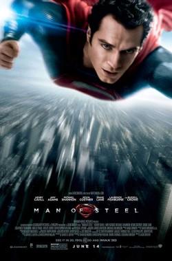 Man of Steel (2013- VJ Junior - Luganda)
