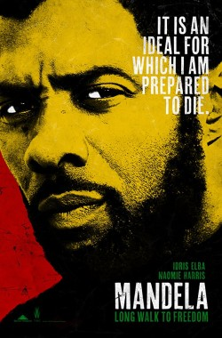 Mandela: Long Walk to Freedom (2013 - English)