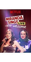 Miranda Sings Live... Your Welcome (2019 - English)