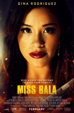 Miss Bala (2019 - Luganda VJ Junior)