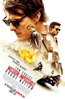 Mission Impossible 5 - Rogue Nation (2015 - VJ IceP - Luganda)