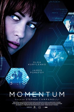 Momentum (2015 - VJ Junior - Luganda)