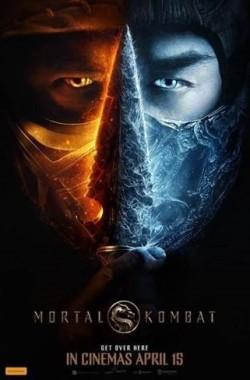 Mortal Kombat (2021 - VJ Emmy - Luganda)