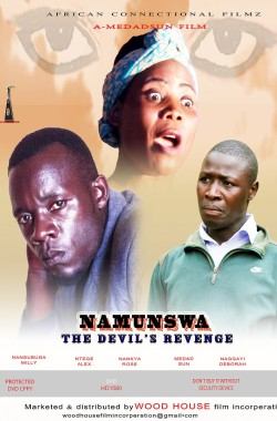 Namunswa: The Devils Revenge