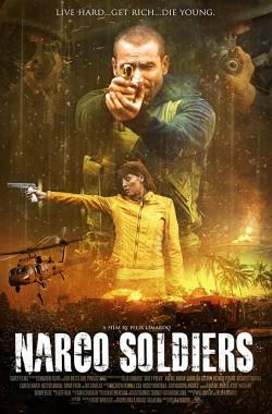 Narco Soldiers (2019 - VJ Ice P - Luganda)