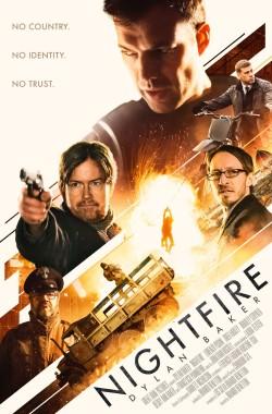 Nightfire (2020 - VJ Junior -Luganda)