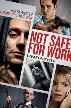 Not Safe for Work (2014 - Luganda - VJ Junior)