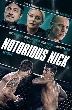 Notorious Nick (2021 - VJ Junior - Luganda)