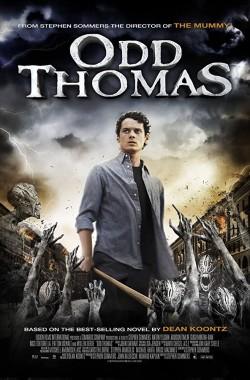 Odd Thomas (2013 - VJ Junior - Luganda)