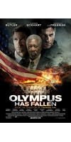Olympus Has Fallen (2013 - VJ Junior - Luganda)