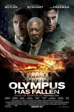 Olympus Has Fallen (2013 - VJ Junior - Luganda)