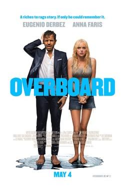 Overboard (2018 - Luganda - VJ Junior)