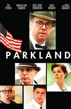 Parkland (2013 - VJ Ice P - Luganda)