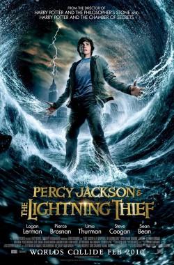 Percy Jackson and the Olympians: The Lightning Thief (2010 - VJ Junior - Luganda)