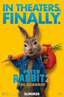 Peter Rabbit 2: The Runaway (VJ Emmy - Luganda)