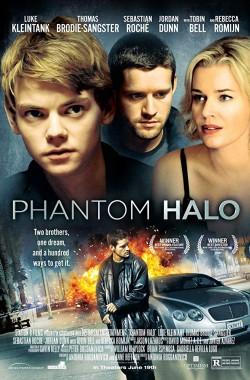 Phantom Halo (2014 - VJ Junior - Luganda)