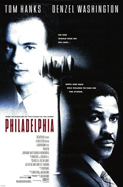 Philadelphia (1993 - English)